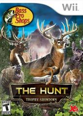Bass Pro Shops The Hunt Trophy Showdown Wii Prices