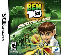 Ben 10 Protector of Earth Nintendo DS Prices