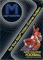 Super Challenge Football | Atari 2600
