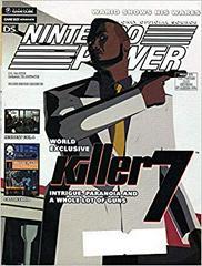 [Volume 190] Killer 7 Nintendo Power Prices