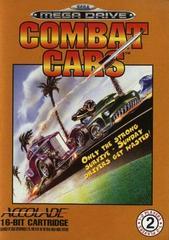 Combat Cars PAL Sega Mega Drive Prices