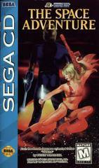 The Space Adventure Sega CD Prices