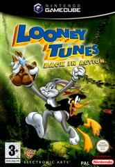 Looney Tunes Back in Action PAL Gamecube Prices