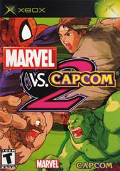 Marvel vs Capcom 2 Xbox Prices