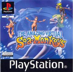 Amazing Virtual Sea-Monkeys PAL Playstation Prices