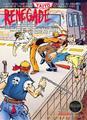 Renegade | NES