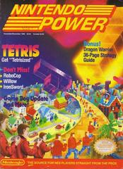 [Volume 9] Tetris Nintendo Power Prices