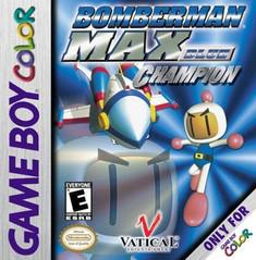 Bomberman Max Blue Champion GameBoy Color Prices