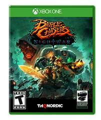Battle Chasers: Nightwar Xbox One Prices