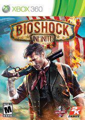 BioShock Infinite Xbox 360 Prices
