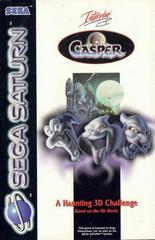 Casper PAL Sega Saturn Prices