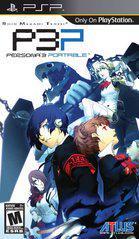 Shin Megami Tensei: Persona 3 Portable PSP Prices