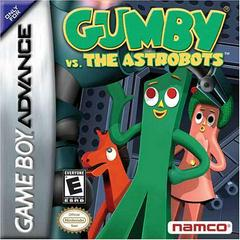 Gumby vs. the Astrobots GameBoy Advance Prices