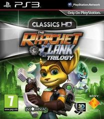Ratchet & Clank Collection PAL Playstation 3 Prices