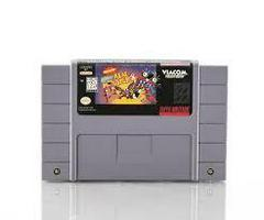 AAAHH Real Monsters - Cartridge | AAAHH Real Monsters Super Nintendo