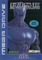 Rise of the Robots PAL Sega Mega Drive Prices