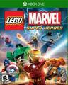 LEGO Marvel Super Heroes | Xbox One