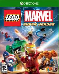 LEGO Marvel Super Heroes Xbox One Prices