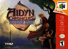 Aidyn Chronicles Nintendo 64 Prices
