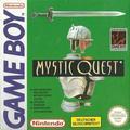 Mystic Quest | PAL GameBoy