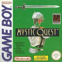Mystic Quest PAL GameBoy Prices