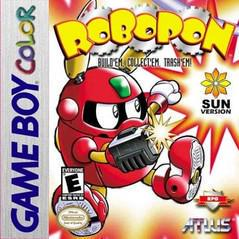 Robopon Sun Version GameBoy Color Prices