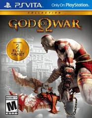 God of War Collection Playstation Vita Prices