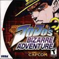 JoJo's Bizarre Adventure | Sega Dreamcast