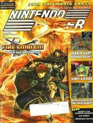 [Volume 174] Fire Emblem Nintendo Power Prices