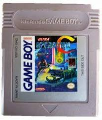 Operation C - Cartridge | Operation C GameBoy