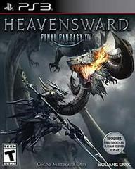 Final Fantasy XIV Online: Heavensward Playstation 3 Prices