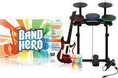 Band Hero Superbundle Wii Prices