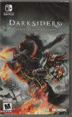 Darksiders [Warmastered Edition] [Misprint] Nintendo Switch Prices