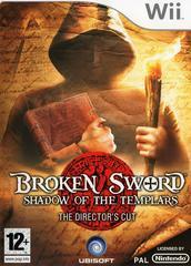 Broken Sword PAL Wii Prices