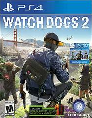 Watch Dogs 2 Playstation 4 Prices