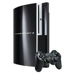 Playstation 3 System 80GB [Backward Compatible] Playstation 3 Prices