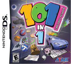 101-in-1 Explosive Megamix Nintendo DS Prices