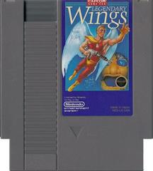 Cartridge | Legendary Wings NES