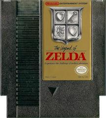 Cartridge | Legend of Zelda NES