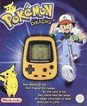 Pokemon Pikachu 2 GS GameBoy Color Prices