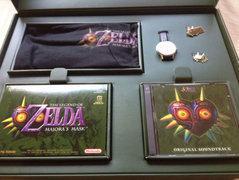 Zelda Majora's Mask Adventure Set PAL Nintendo 64 Prices