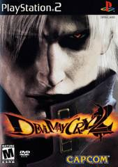 Devil May Cry 2 Playstation 2 Prices