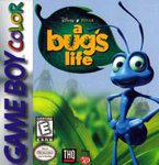 A Bug's Life GameBoy Color Prices