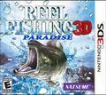 Reel Fishing Paradise 3D | Nintendo 3DS