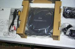 Neo•Geo CDZ (Brand New) Contents | Neo Geo CDZ System Neo Geo CD