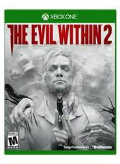 The Evil Within 2 Xbox One Prices