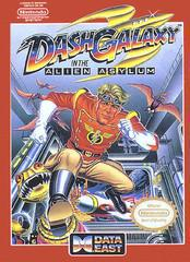Dash Galaxy in the Alien Asylum NES Prices