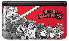Nintendo 3DS XL Red Super Smash Limited Edition Nintendo 3DS Prices