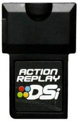 Action Replay DSi - Front   Action Replay DS Nintendo DS