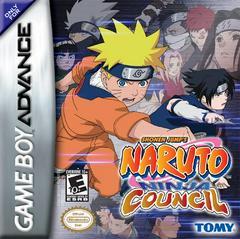 Naruto Ninja Council GameBoy Advance Prices